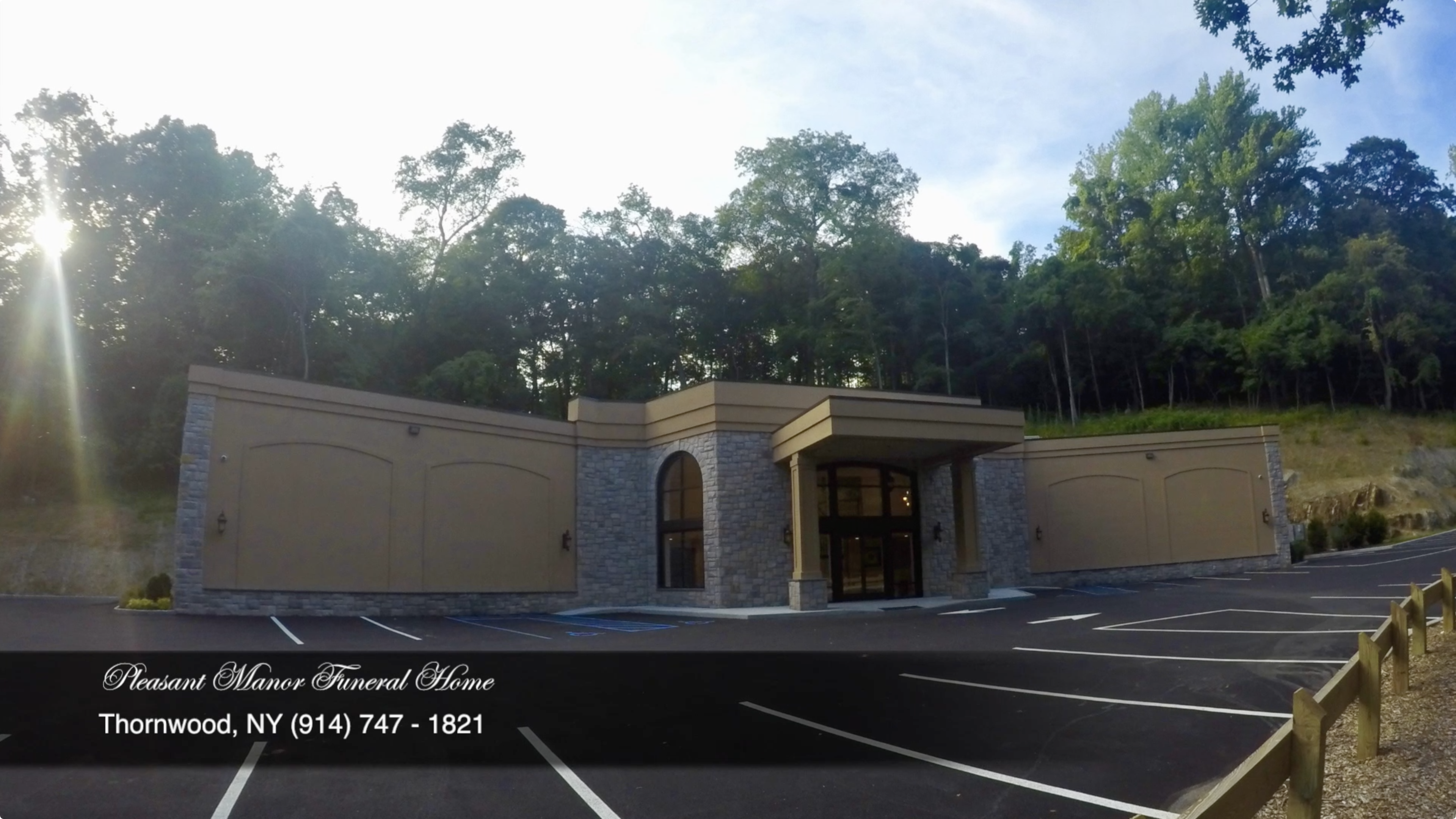 The Facilities At Pleasant Manor Funeral Home Thornwood Ny